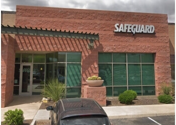 Scottsdale security system Safeguard Security and Communications, Inc.