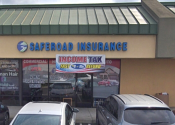 Long Beach insurance agent Saferoad Insurance