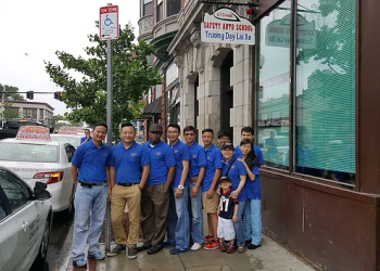 Boston Driving School Safety Auto
