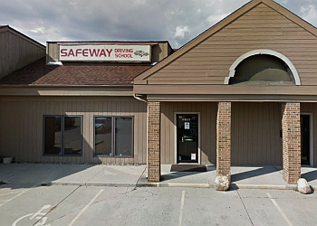 Fort Wayne driving school Safeway Driving School Inc.