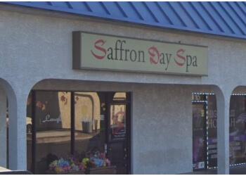 Las Vegas spa Saffron Day Spa