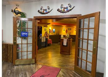 Boise City indian restaurant Saffron Indian Bar and Grill