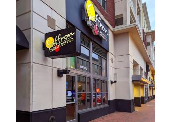 Norfolk indian restaurant Saffron Indian Bistro