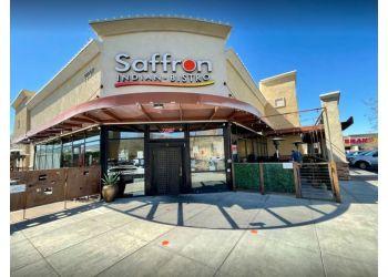 Tucson indian restaurant Saffron Indian Bistro