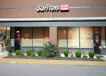St Louis indian restaurant Saffron Indian Cuisine