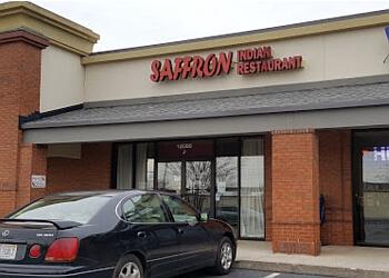 Huntsville indian restaurant Saffron Indian Restaurant