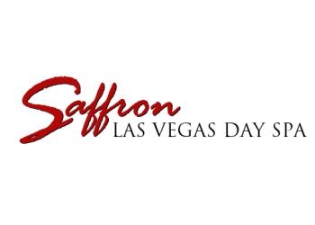 Las Vegas spa Saffron Las Vegas Day Spa