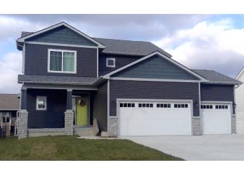 Des Moines home builder Sage Homes