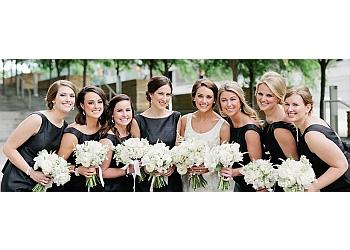 Nashville wedding planner Sage Nines Event Production