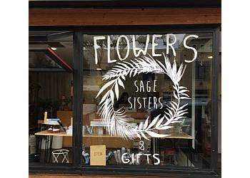 San Diego florist Sage Sisters