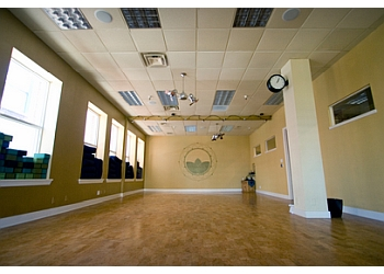 Boise City yoga studio Sage Yoga & Wellness
