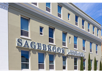 San Francisco assisted living facility Sagebrook Senior Living