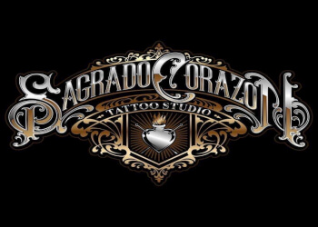 Brownsville tattoo shop Sagrado Corazon Tattoo Studio