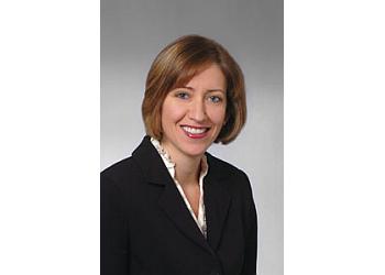 Wichita endocrinologist Sahar Hachem, MD
