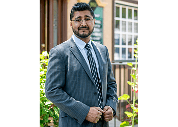 Fullerton dui lawyer Saif H. Rahman
