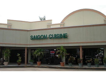 Coral Springs vietnamese restaurant Saigon Cuisine