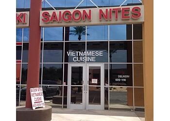 Scottsdale vietnamese restaurant Saigon Nites Vietnamese Cuisine
