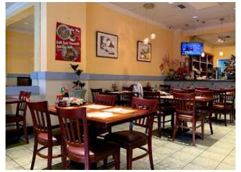 Pasadena vietnamese restaurant Saigon Noodle Restaurant
