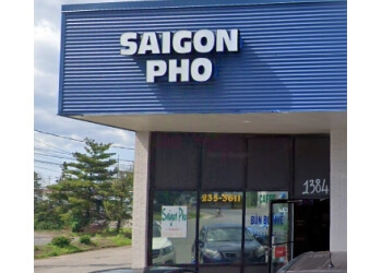Rochester vietnamese restaurant Saigon Pho vietnamese cuisine