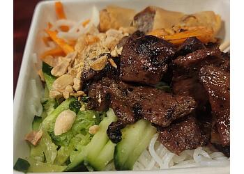 Cleveland vietnamese restaurant Saigon Restaurant & Bar