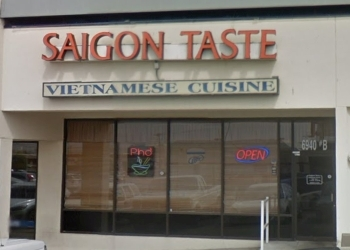 El Paso vietnamese restaurant Saigon Taste