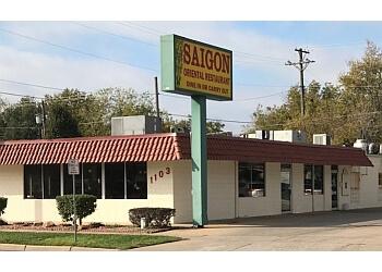 Wichita vietnamese restaurant Saigon oriental Restaurant