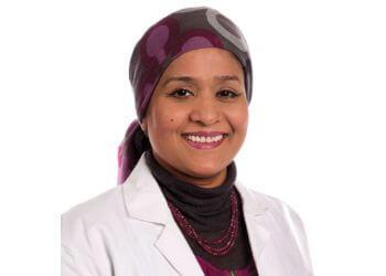Shreveport gynecologist Saimah Talukder, MD - OB-GYN CONCEPTS