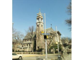 Jersey City church Saint Aloysius Catholic Church