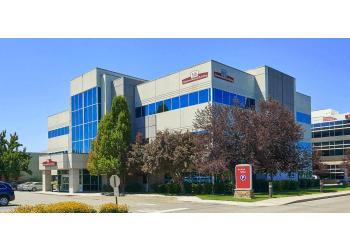 Boise City sleep clinic Saint Alphonsus Boise - Pulmonary Medicine