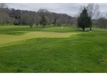 Yonkers golf course Saint Andrews Golf Club