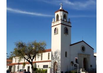 Santa Ana church Saint Anne Catholic Church