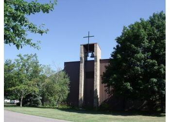 Madison church Saint Dennis Parish