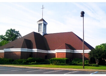Virginia Beach church Saint Gregory the Great Catholic Church