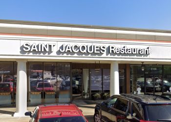 Raleigh french cuisine Saint Jacques