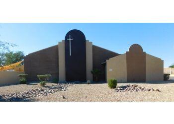 Glendale church Saint James Roman Catholic Parish