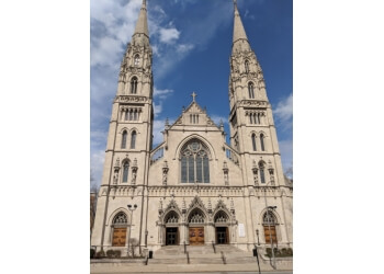 Pittsburgh church Saint Paul Cathedral
