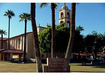 Phoenix church Saint Thomas the Apostle Roman Catholic Church