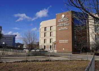 Worcester sleep clinic Saint Vincent Medical Group