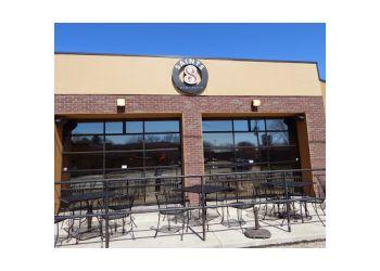 Des Moines sports bar Saints Pub + Patio Beaverdale