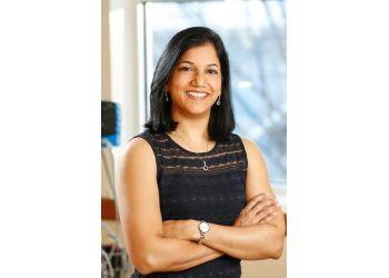 Rochester oncologist Sajeena Thomas, MD - Lattimore Medical Center