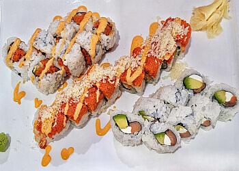 Syracuse sushi Sakana-Ya