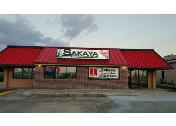 Lafayette japanese restaurant Sakaya Japanese Cuisine