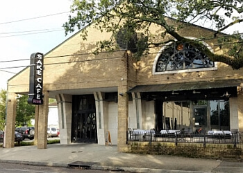 New Orleans japanese restaurant SAKE CAFE