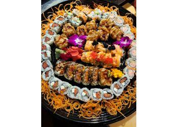 Winston Salem japanese restaurant SAKURA JAPANESE RESTAURANT & SUSHI BAR