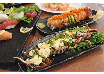 Jackson sushi Sakura Bana