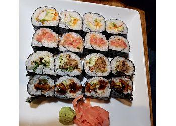 Omaha japanese restaurant Sakura Bana