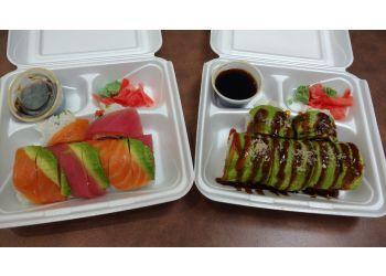 Dayton japanese restaurant Sakura Express