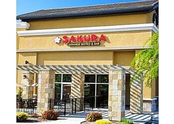 Roseville japanese restaurant Sakura Japanese Bistro & Bar