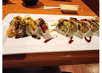 Fort Wayne sushi Sakura Japanese Restaurant & Sushi Bar