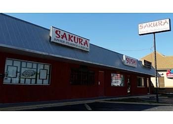 Cape Coral steak house Sakura Japanese Steakhouse and Sushi Bar
